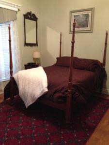 Swan Song Inn, Bed & Breakfasts  Marshfield - big - 56