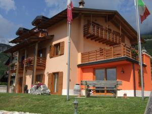 Accommodation in Villa Lagarina