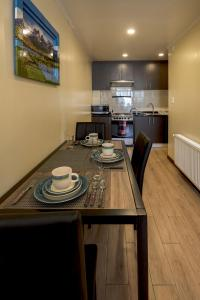 Apartamentos Entre Fronteras, Апартаменты  Пунта-Аренас - big - 10