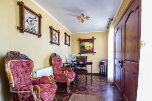 Apartamentos Entre Fronteras, Апартаменты  Пунта-Аренас - big - 18