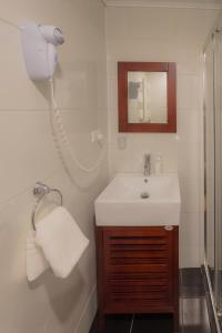 Apartamentos Entre Fronteras, Апартаменты  Пунта-Аренас - big - 20