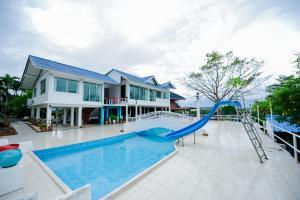 Nangpaya Hill Resort - Ban Pak Ngam