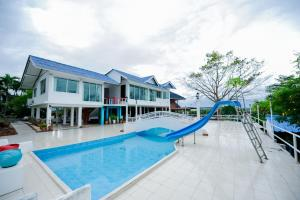 Nangpaya Hill Resort - Ban Krang