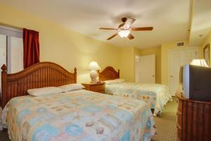 Crescent Shores S - 1507 Condo, Appartamenti  Myrtle Beach - big - 4