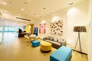 Hostels und Jugendherbergen - Hanting Hotel Jinan Changqing University Town