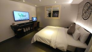 Double Room Vovo Hotel