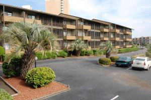 Mariners Cove A101 Condo, Apartments - Myrtle Beach