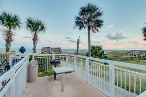 Crescent Shores S - 1507 Condo, Appartamenti  Myrtle Beach - big - 8