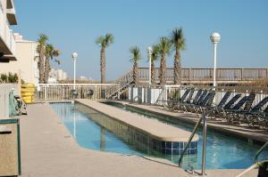 Crescent Shores S - 1507 Condo, Appartamenti  Myrtle Beach - big - 10