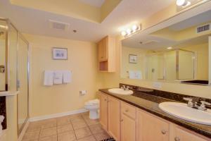 Crescent Shores S - 1507 Condo, Appartamenti  Myrtle Beach - big - 11