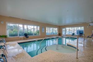 Crescent Shores S - 1507 Condo, Appartamenti  Myrtle Beach - big - 12