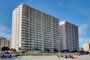 Crescent Shores S - 1507 Condo, Ferienwohnungen - Myrtle Beach