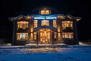 Auberges de jeunesse - Hotel Imperial Resorts