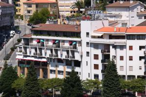 Hotel Amaranto Amarante