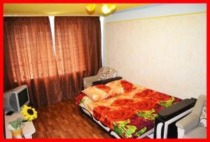 . Apartment on pereulok Lermontova 26