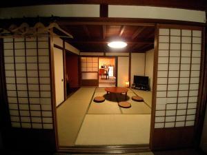 Auberges de jeunesse - Yanaka no Taisuke