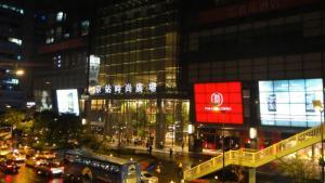 Q Square Garden Apartment, Appartamenti  Taipei - big - 1