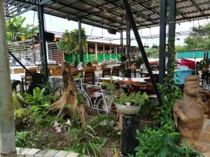 Baan Suan Khao Horm - Ban Mae Thalop