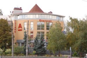 """Отель """"Соборный"""" - Rokytne"""
