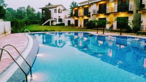 Hostels e Albergues - Corbett Panorama Resort