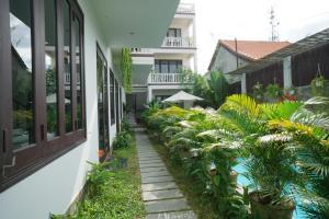 Hoi An Maison Vui Villa, Hotels  Hoi An - big - 36