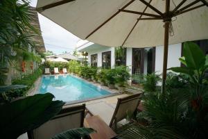 Hoi An Maison Vui Villa, Hotely  Hoi An - big - 35