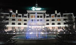 Grand Hotel Burana