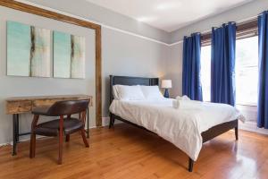 The Victorian 1 Bedroom Apartment 7.2 - Jefferson