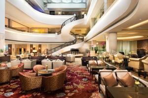 Shangri-La Hotel Shenzhen, Hotels  Shenzhen - big - 21