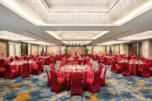 Shangri-La Hotel Shenzhen, Hotels  Shenzhen - big - 9
