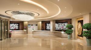 Shangri-La Hotel Shenzhen, Hotels  Shenzhen - big - 20