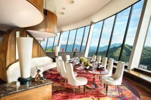 Shangri-La Hotel Shenzhen, Hotels  Shenzhen - big - 23