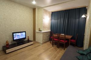Апартаменты Чайка на Гагарина 112