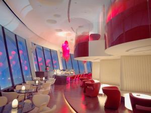 Shangri-La Hotel Shenzhen, Hotels  Shenzhen - big - 32