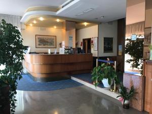 Hotel San Carlo - AbcAlberghi.com