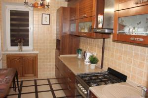3 комнатная квартира - Ivanovka