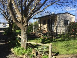 Ivy's Cottage, Pensionen  Greytown - big - 1