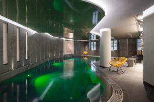 Novotel Saint Brieuc Centre Gare, Hotels  Saint-Brieuc - big - 27