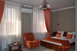 Hotel Complex Druzhba - Partizanskiy