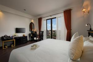 The Noble Swan Hotel & Spa - Hanoi