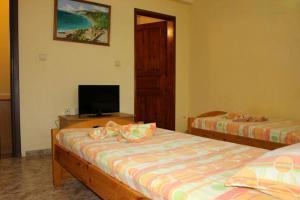 Guest Rooms Cveti