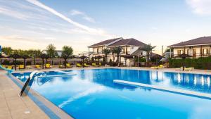 Tizdar Resort & Spa 4* - Sennoy