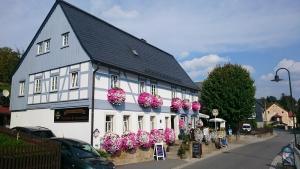 Gasthof zur Hoffnung - Saupsdorf