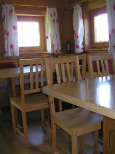 Zillertaler Sennhuette, Prázdninové domy  Hart im Zillertal - big - 8