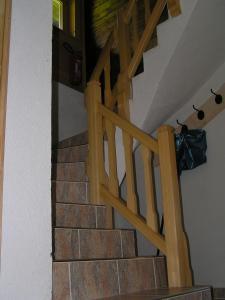 Zillertaler Sennhuette, Prázdninové domy  Hart im Zillertal - big - 18