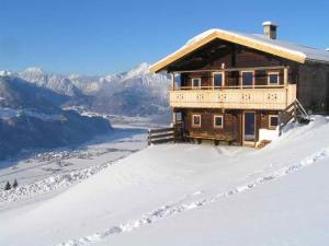 Accommodation in Hart im Zillertal