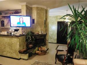 Angela Guest House, Pensionen  Chubynske - big - 11