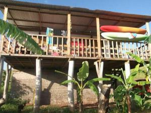 Hare Ata'ariki, Ferienhäuser  Hanga Roa - big - 13