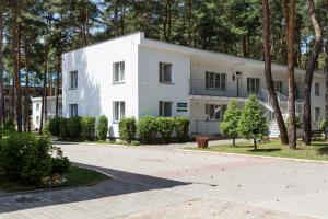 Dom Wypoczynkowy Polana