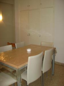 Departamento Pedro Luro, Appartamenti  Mar del Plata - big - 9